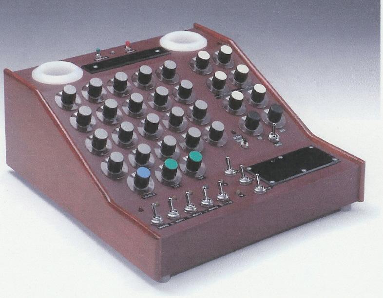 Copen Radionic Instruments